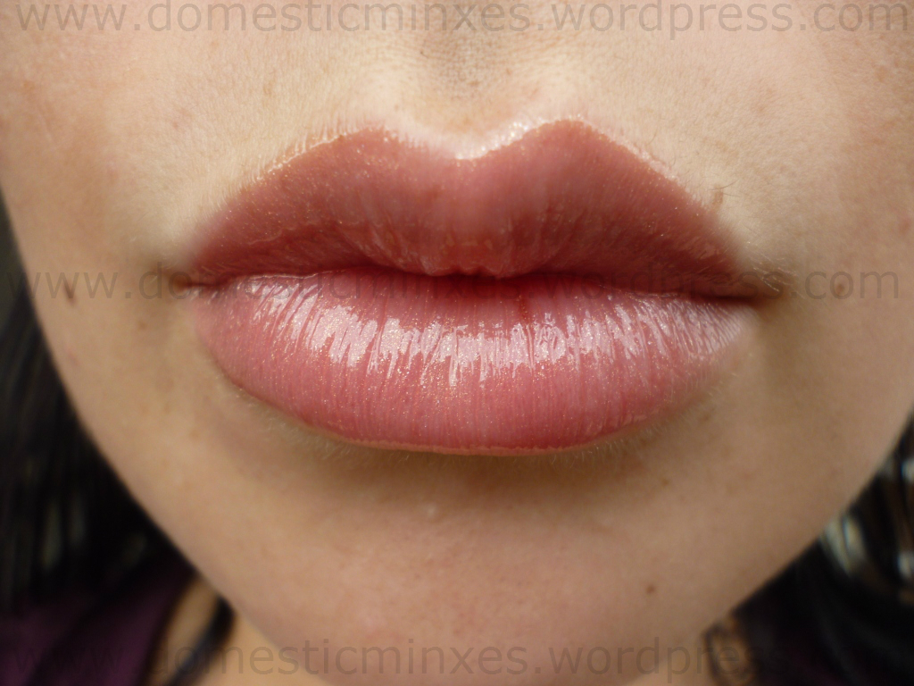 Jordana Lip Glosses In Amorose, Caramelo, Sorbet And -4585