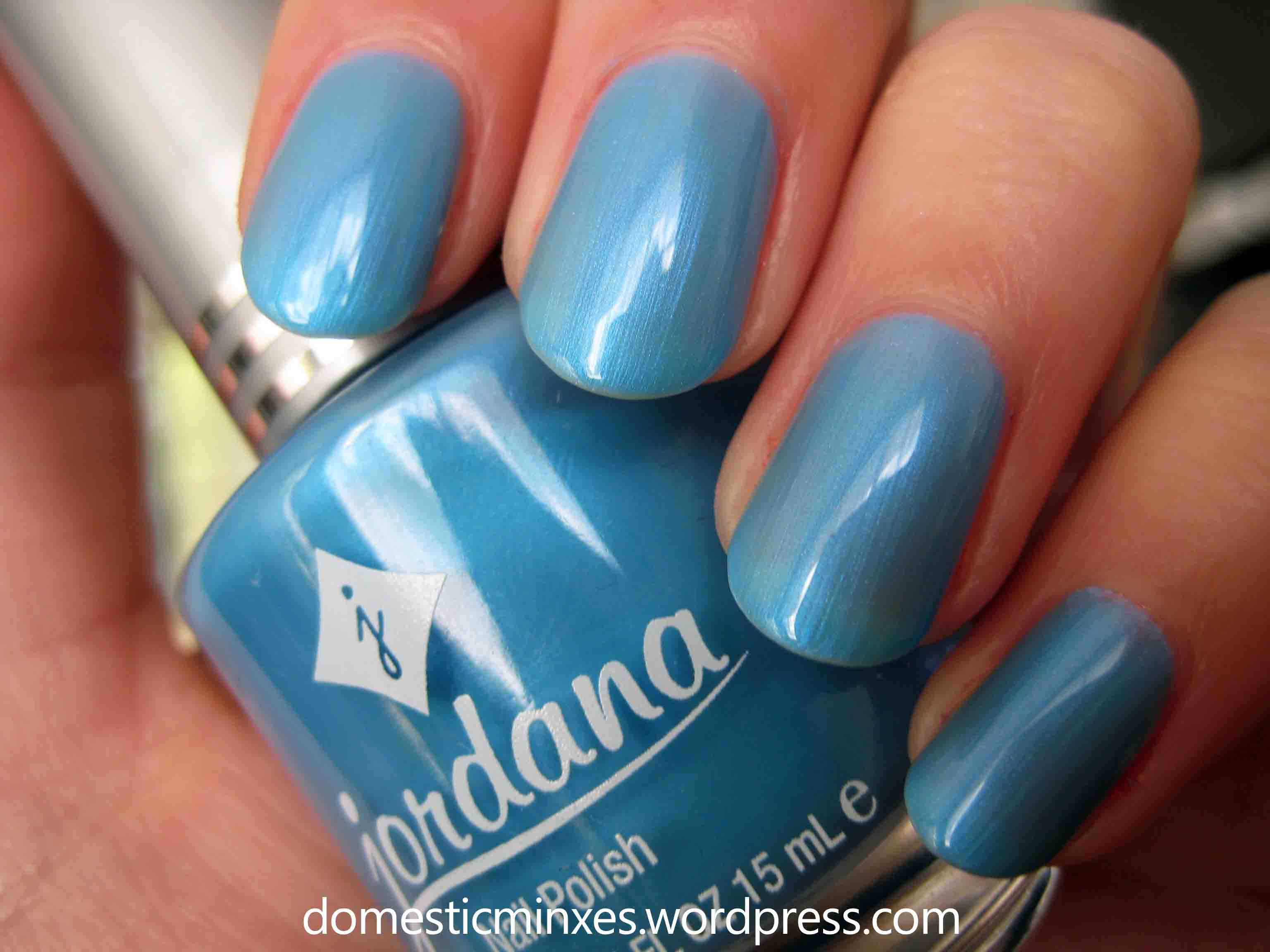 Jordana Nail Polish Swatches Domesticminxes